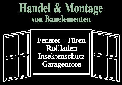 Christian Riemer Fenster und Türen Logo
