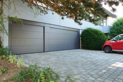 Garagentor Handel von Bauelementen Christian Riemer